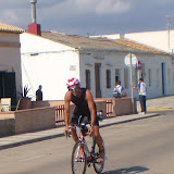 XXIII Triatlón de Oliva (25-Septiembre-2011)