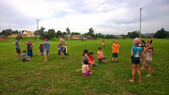 homeschooling group games day april 2014 (6)
