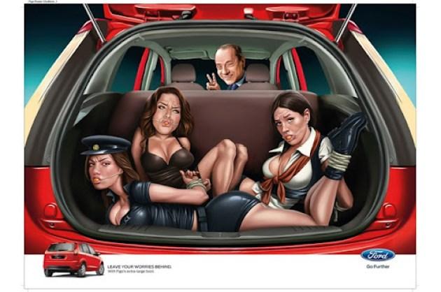 Ford-Figo-Print-Ad-Silvio-Berlusconi