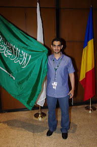 Turki from Saudi Arabia