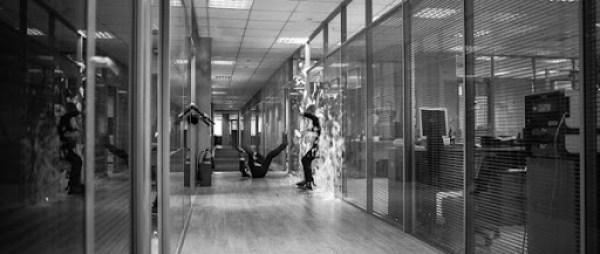 Escape de la oficina