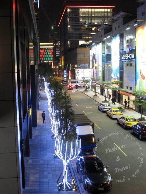 2012 X'mas信義區