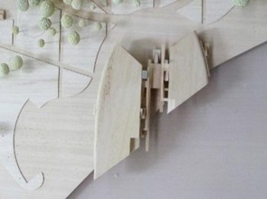 fundacion Botin construccion arquitecto Renzo Piano