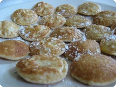 La cucina olandese  stata nei secoli influenzata dai sapori delle antiche colonie spezie e