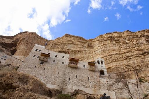monastero-wadi-Qelt-14