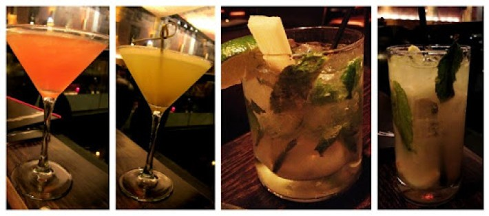 tao cocktails