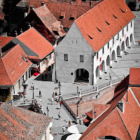 photos from Sibiu (Hermanstadt)