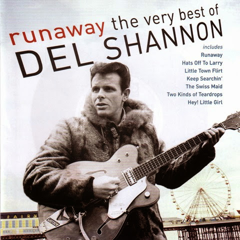 Del Shannon - The Very Best Of-Front