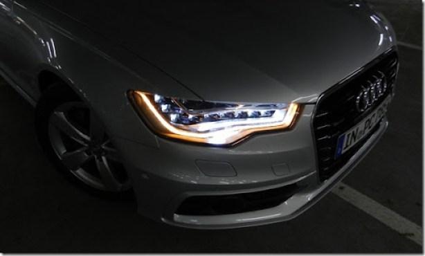 Audi A6 Avant 3.0 TDI (4)