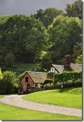 Small Batch cottage