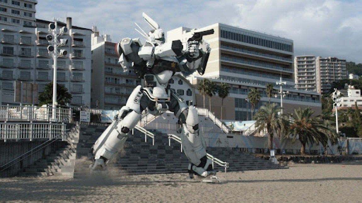 The Next Generation -Patlabor-