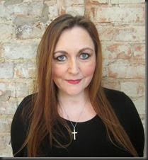 DebbieJohnson-AuthorPic
