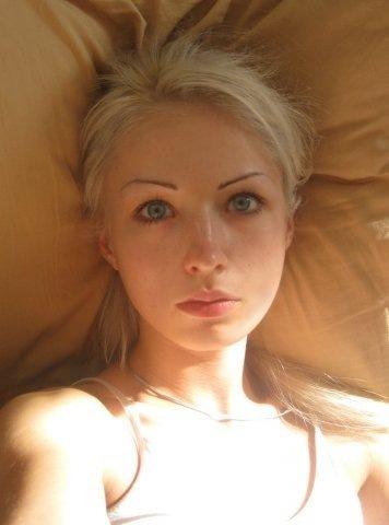 Valeria Lukyanova 55