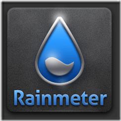 rainmeter logo