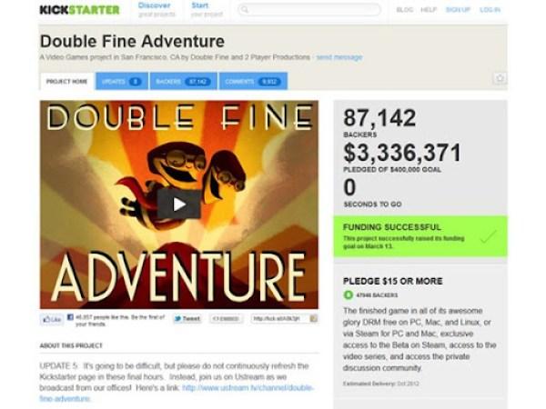kickstarter-doublefine