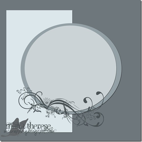 MT82 -Scrolls & Swirls
