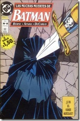 P00009 - Batman #9