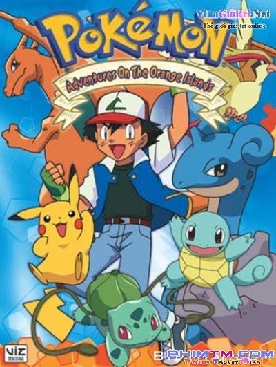 Pokemon trọn bộ - Image 1