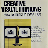 Creative visual thinking - 1982