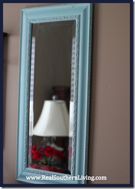 Master Bedroom Mirror 001