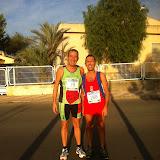 II Carrera Popular 10 km Villa de San Fulgencio (14-Octubre-2012)