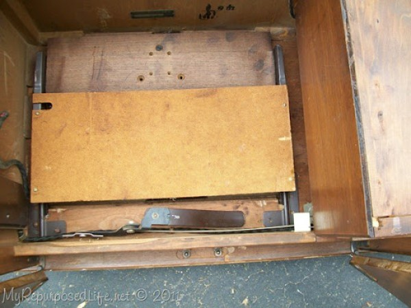 remove vintage sewing machine (8)
