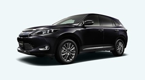 toyota-harrier-lexus-rx-preview