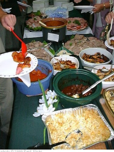 'Potluck 19990926142428' photo (c) 1999, Paul - license: http://creativecommons.org/licenses/by-sa/2.0/