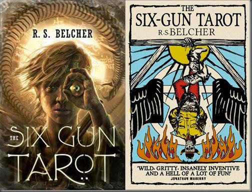 Belcher-SixGunTarot