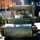 XI L.A. Marathon (3-Marzo-1996)