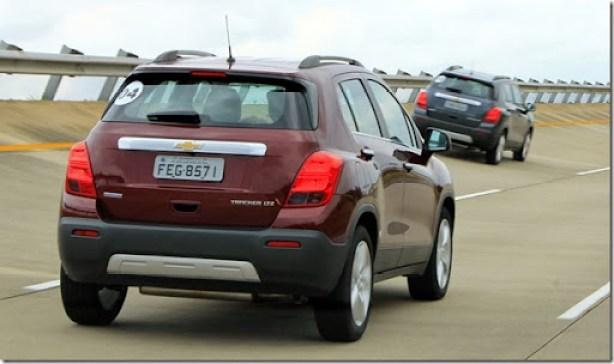 Chevrolet Tracker 2014 Autos Segredos (2)