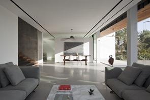 diseño-Casa-Kfar-Shmaryahu-Pitsou-Kedem-Arquitectos