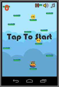 Jumper Bird screenshot 1