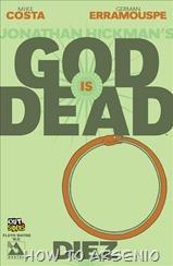 P00010 - God #10