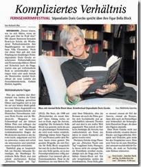 2014 03 Doris Gercke-Artikel