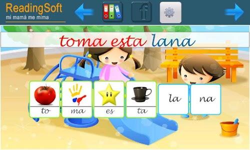 Curso 5 Aprender a Leer screenshot 5