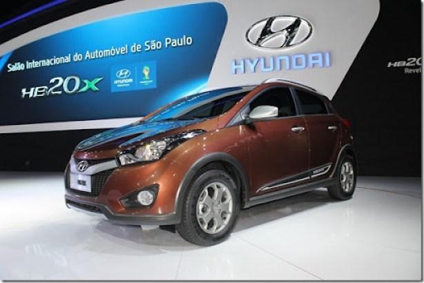 Hyundai HB20X (1)