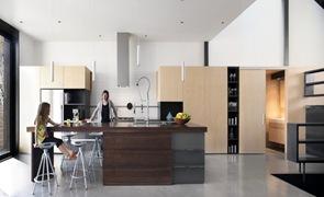 cocina-Casa-E3-Natalie-Dionne-Architecte