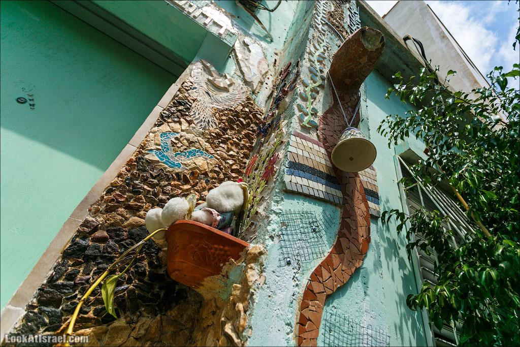 LookAtIsrael.com - Фото заметки из жизни Тель Авива
