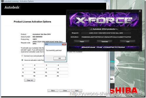Autodesk 3ds Max 2014 64bit Full Version
