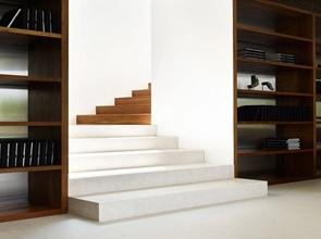 diseño-de-escaleras-madera-marmol
