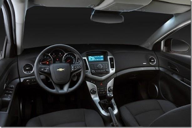 Chevrolet Cruze Sport6 (7)