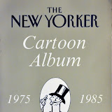 The New Yorker Cartoon album - 1986