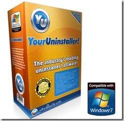 Your Uninstaller Pro