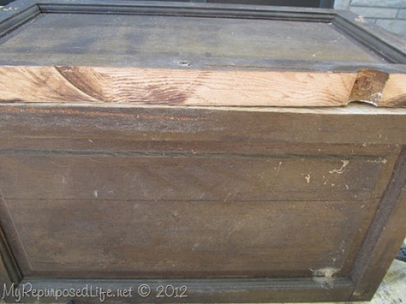 door repurposed into a trunk (18)