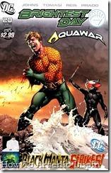 P00146 - Brightest Day - Aquawar, Part Two v2010 #20 (2011_4)