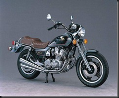 Honda CB750C 80
