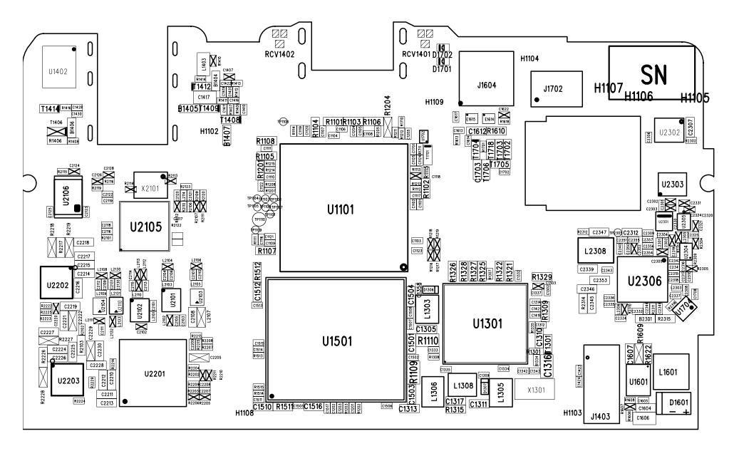 Lenovo P780 Schematics