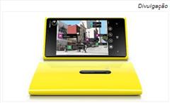 Nokia anuncia a pré-venda do Lumia 920 no Brasil para 14 de fevereiro