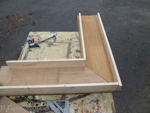 diy corner bench kitchen table  furnitureplans